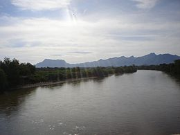 Balsas (fiume) - Wikipedia