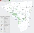 Rączna, szczegółowa mapa.png