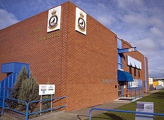 RAAF Museum Military museum in RAAF Williams Point Cook
