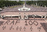 RAF MARKS 100 YEARS WITH DAY OF CENTREPIECE CELEBRATIONS MOD 45164341.jpg