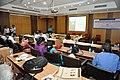 RB Naik - Individual Presentation - VMPME Workshop - Science City - Kolkata 2015-07-17 9637.JPG