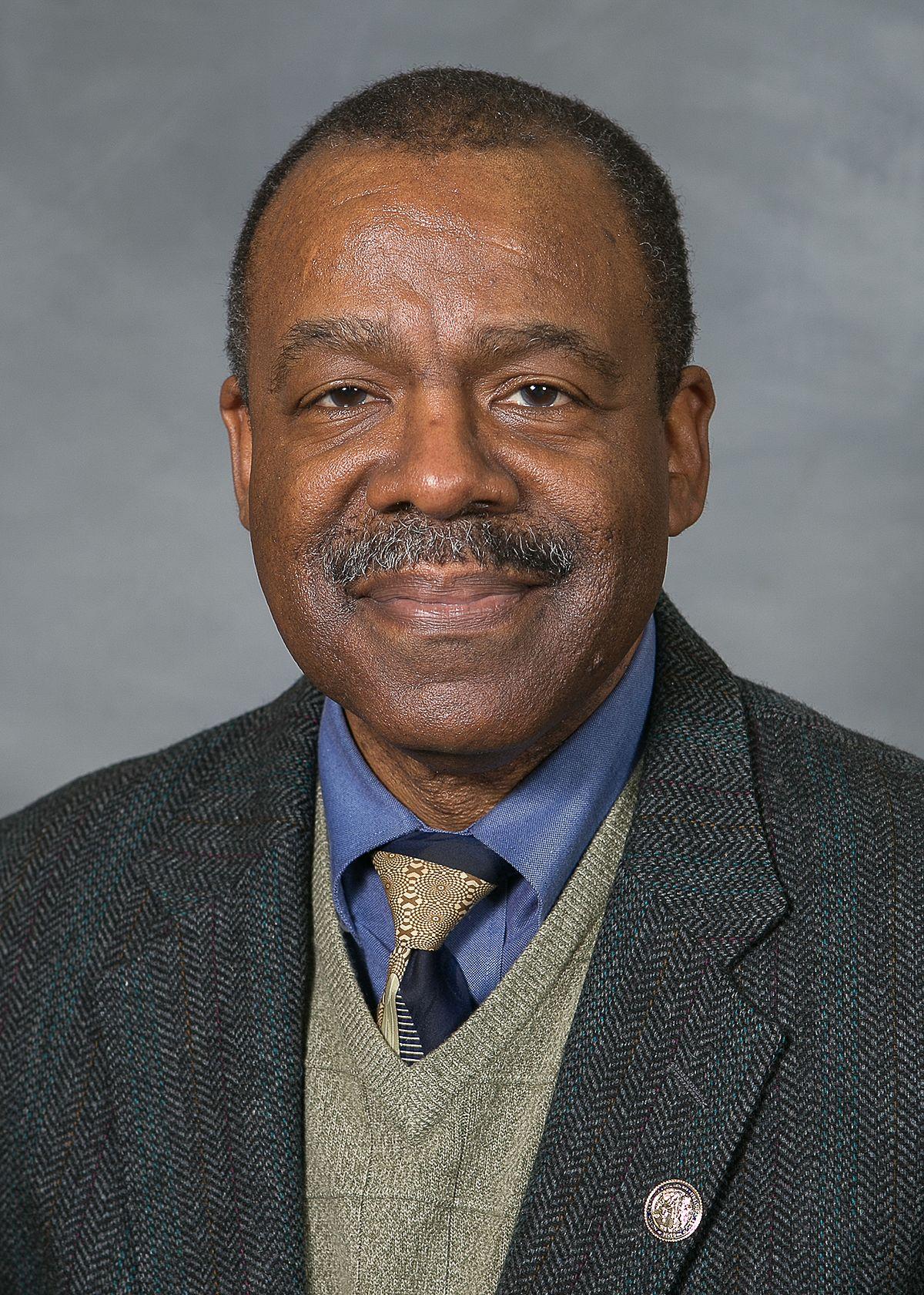 Ralph C Johnson