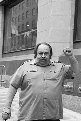 Александр Бовин (1991 г.)
