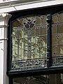 RM461448 Den Haag - Statenplein 21 (detail glas in lood).jpg