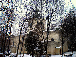 RO , IS, Saint Spiridon Church 2.JPG