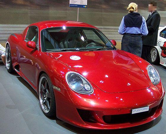Ruf Rk Coupe Wikiwand