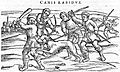 Rabies; Slaying a mad dog Wellcome L0009996.jpg