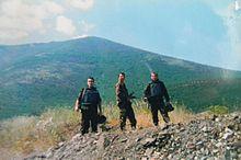 Insurrection albanaise de 2001 en Macédoine 220px-Radusha2001Maj_Aco