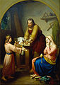 Rafael Flores - The Holy Family - Google Art Project.jpg