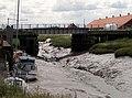 Railway Bridge at Barrow Haven - geograph.org.uk - 143426.jpg