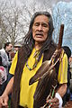 Raising John T. Williams Memorial Totem Pole 026.jpg