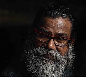 Rajasekharan Parameswaran - Image: Rajasekharan Parameswaran 2016