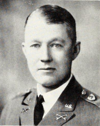 Ralph Sasse - Sasse pictured in Reveille 1936, Mississippi State yearbook