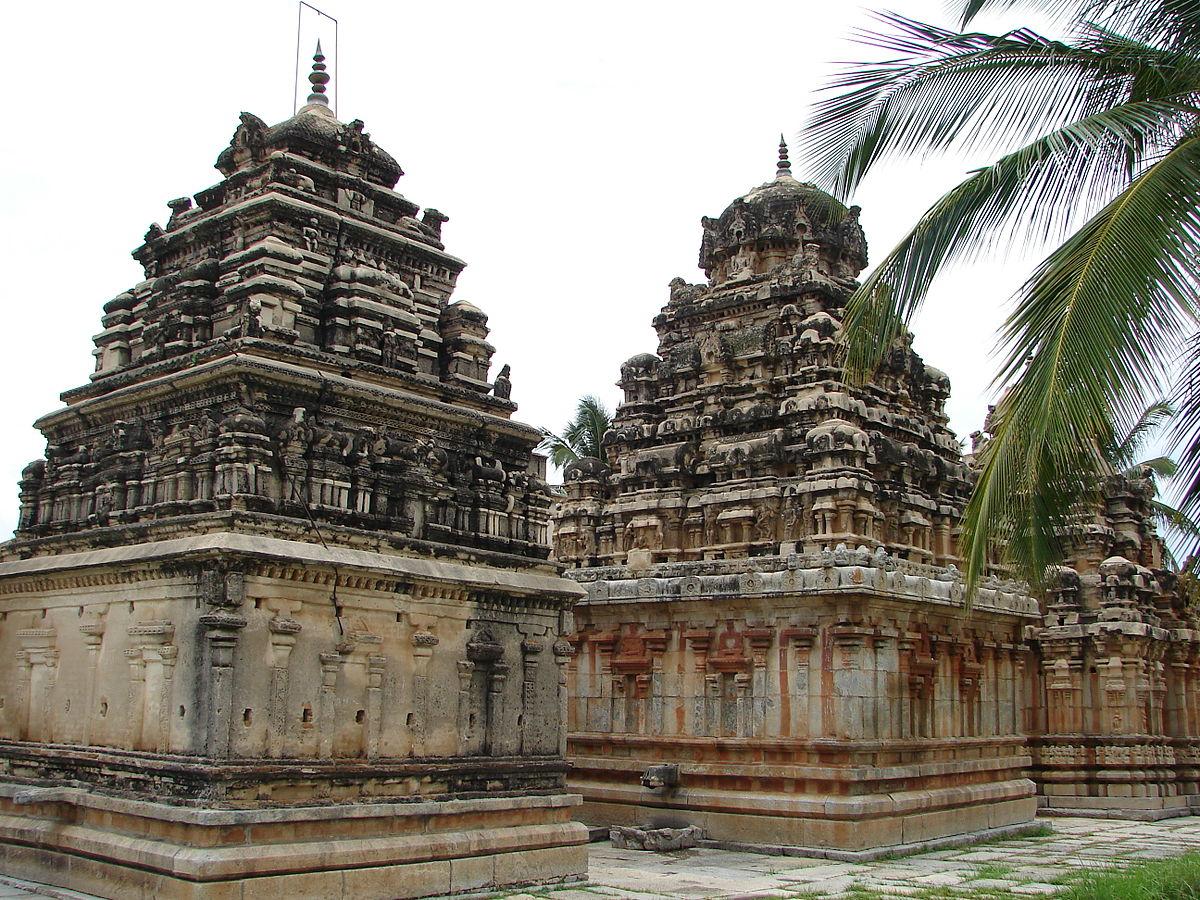 Kalikamba temple in bangalore dating