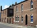 Randall Street, Carlisle - geograph.org.uk - 856822.jpg