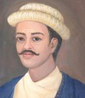 Ranga Nath Poudyal - Ranganath Paudyal, an ally of Thapa dynasty