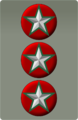 Rank insignia of capitano i.g.s. of the Italian Army (1916).png