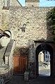 Rapperswil - Schloss - Portal - Schlossweg 2012-11-01 16-00-00.JPG