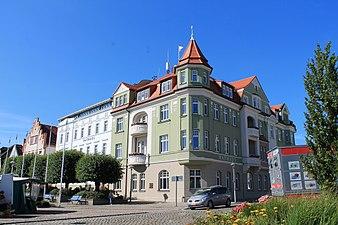 Rathaus Bergen auf Rügen 2015.JPG
