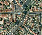 Rathaus Heidingsfeld — Luftbild mit überlagerter Parzellarkarte.jpg