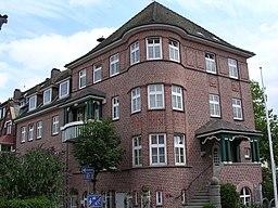 Rathaus Laboe