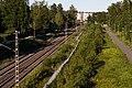 Rautatietä Kera-Kilo -väliltä - panoramio.jpg