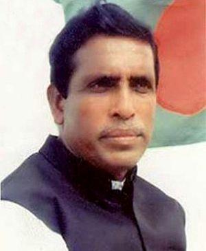 Abdur Razzaq (politician) - Image: Razzaq a