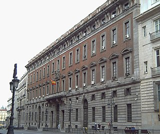 Ministry of Finance (Spain)