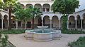 Real Monasterio de Santa Clara (Sevilla). Patio.jpg