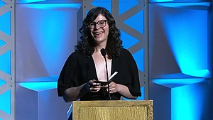 Rebecca Sugar Peabody Awards.jpg