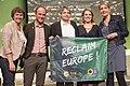 Reclaim europe- Monika Düker, Sven Lehmann, Sven Giegold, Terry Reintke, Simone Peter.jpg