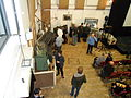 Recording the Beatles exhibit, Abbey Road's Studio2.jpg
