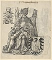 Recto of a Sheet with Maximilian, from The Genealogy of Emperor Maximilian I MET DP835406.jpg