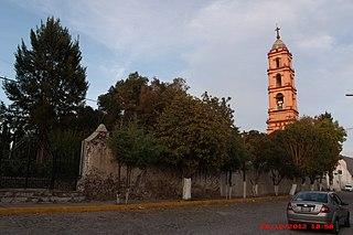 Tezoyuca,  México, Мексика