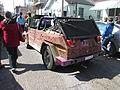 Red Bean Parade 2014 Beanmobile Back.JPG