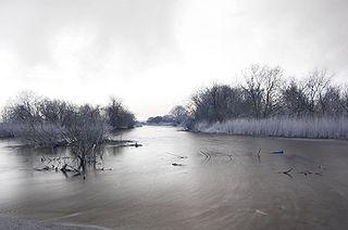 Reda (river) river in Poland