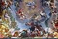 Reggia di caserta, sala di alessandro, matrimonio di alessandro e roxane, di mariano rossi, 1787, 02.JPG