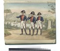Regiment v. Rüttiman (de Reding jeune) Obert. Oberst Lieut. Major. 1804 (NYPL b14896507-87859).tiff