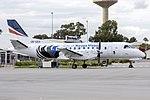 Regional Express Airlines (VH-SBA) Saab 340B at Wagga Wagga Airport 1.jpg
