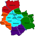 Regions Warsaw District Map.png