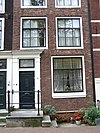 reguliersgracht 98 door