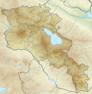 1931 Zangezur earthquake