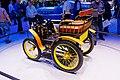 Renault Type A - 1898 - Mondial de l'Automobile de Paris 2018 - 003.jpg