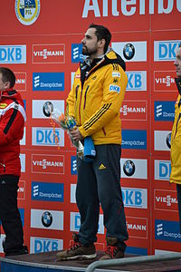 Rennrodelweltcup Altenberg 2015 (Marcus Cyron) 2779