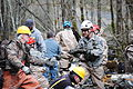 Rescue workers search for missing people in Oso, Wash., March 26, 2014 140326-Z-MO144-008.jpg