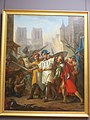 Retaking of Paris from the English - 13 april 1436 (Louvre, INV 2524).jpg