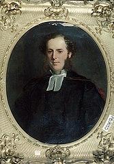 Revd. H. Davies, died 1868