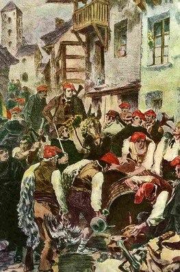 Revolució de 1881 d'Andorra