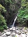 Rgayurng falls.jpg
