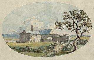 Rhuddlan Abbey